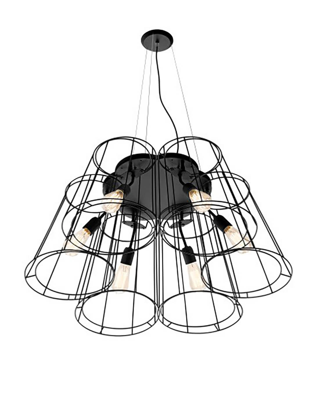 florinda desnuda suspension 6 light gallery1.jpg