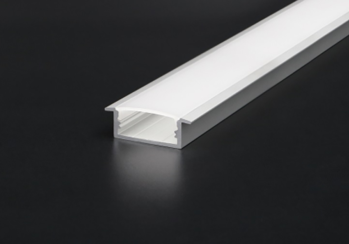 Radiant Lighting Led Recessed Strip Profile Led