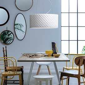 Mariü Suspension