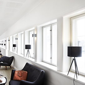 Paso Tri Table