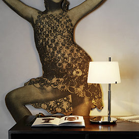 Passion Table