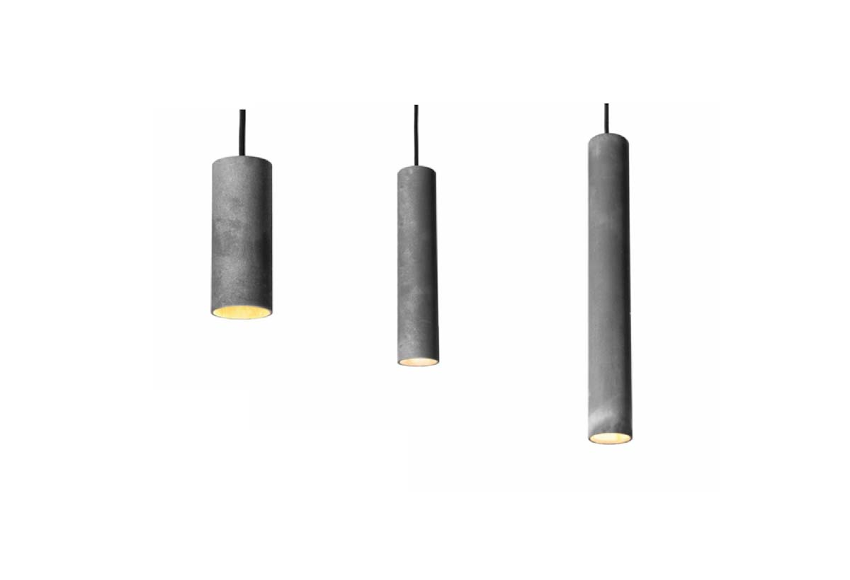 roest pendant all zinc gallery 2