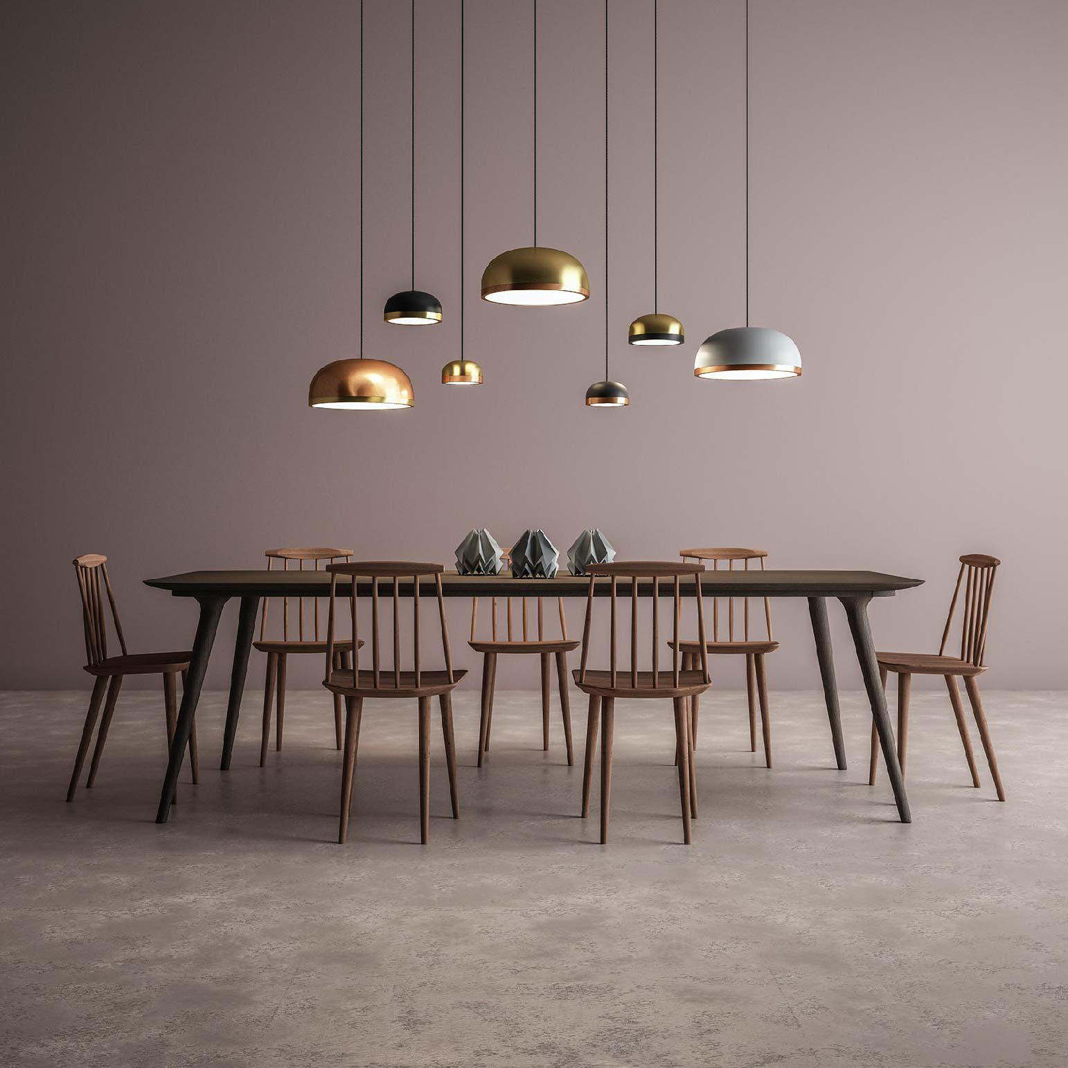 Suspension Lighting
