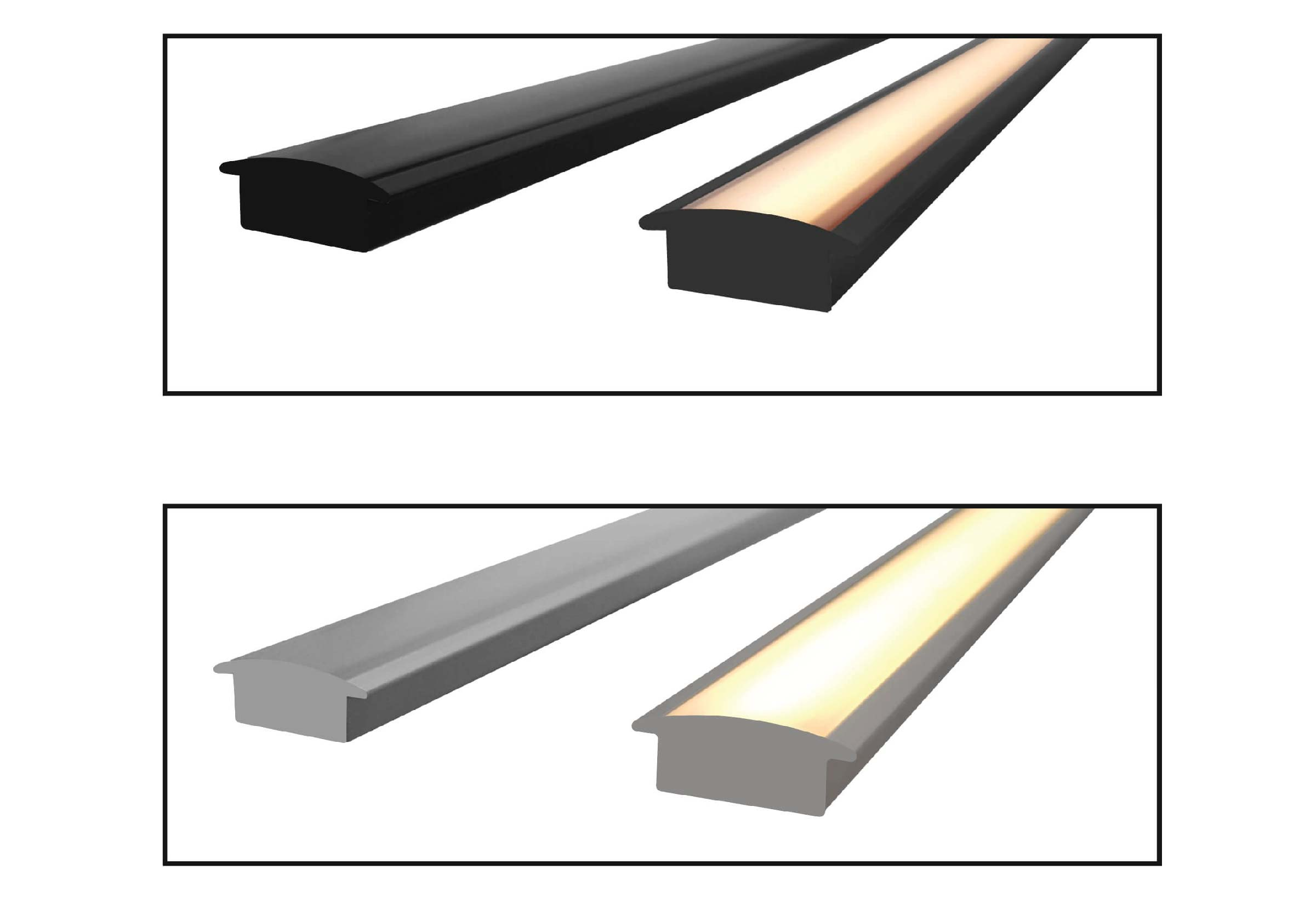 led recessed profile gallery 1